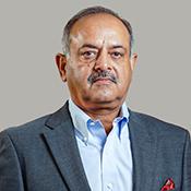 Sanjiv Garg